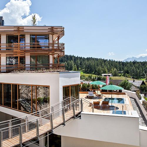 chill relax nidum hotel seefeld. Black Bedroom Furniture Sets. Home Design Ideas