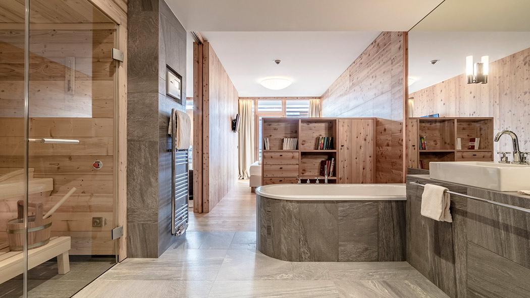 rooms nidum hotel seefeld. Black Bedroom Furniture Sets. Home Design Ideas